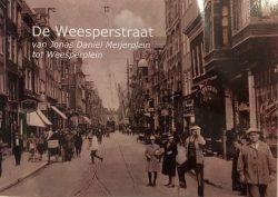 De Weesperstraat, 9789083193502