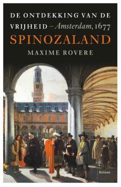 Spinozaland, 9789460039386